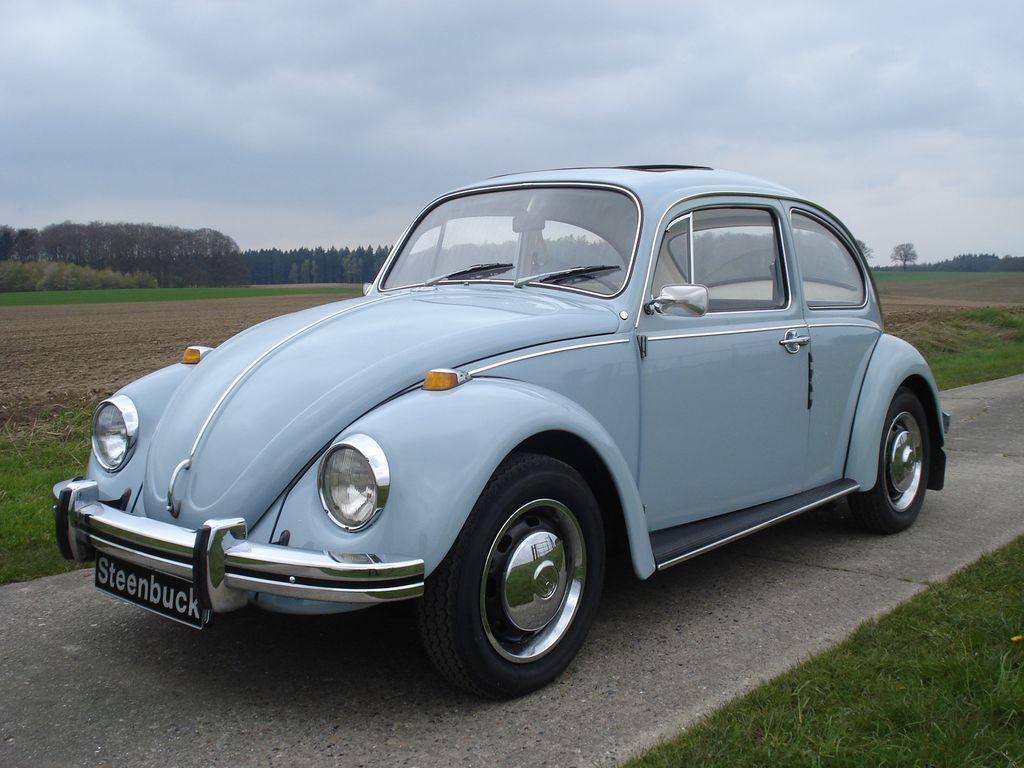 Volkswagen Käfer 1500