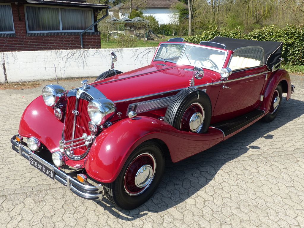 Horch 850 853