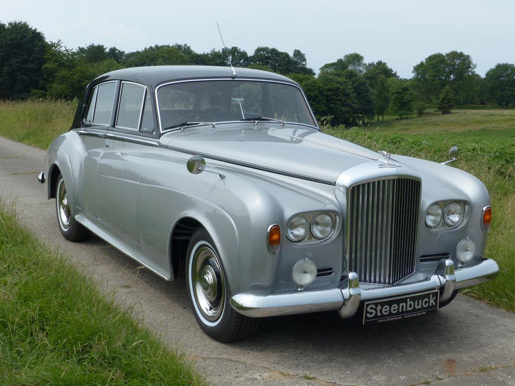 Bentley S 3