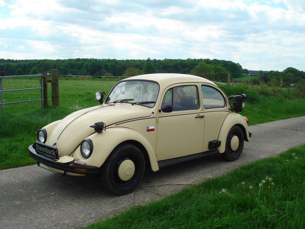 Volkswagen Käfer 1200 L
