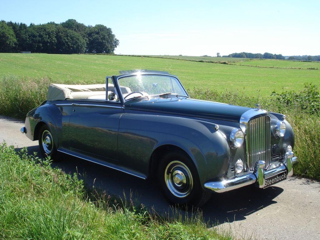 Bentley S 2 Continental