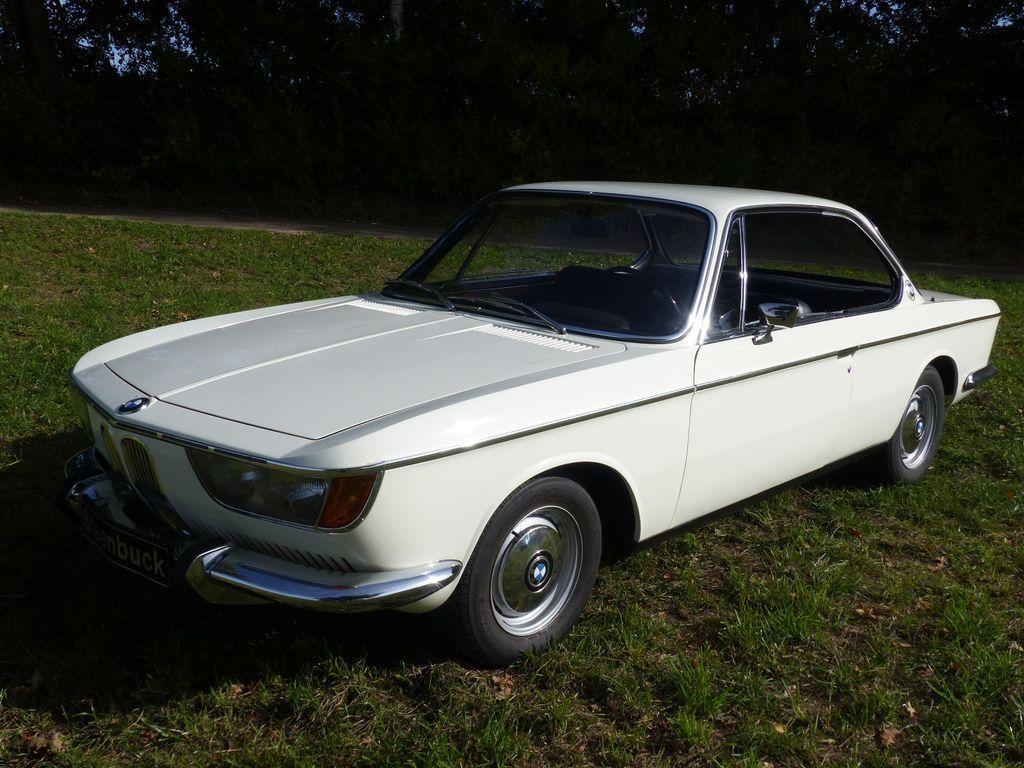 BMW 2000 C