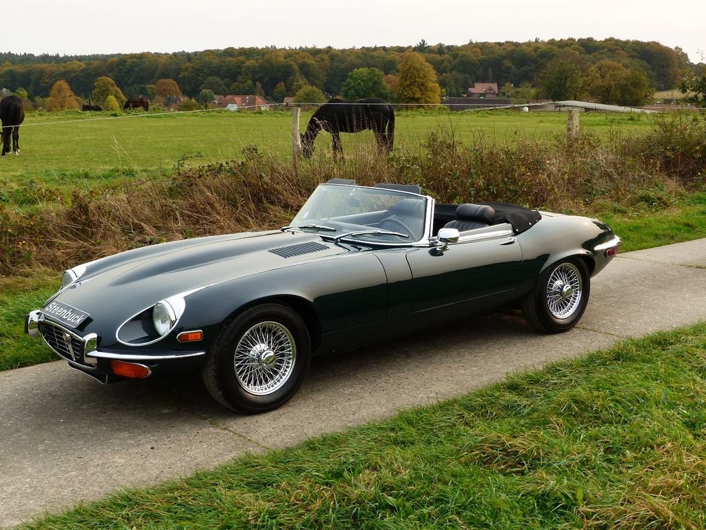 jaguar e type preis jaguar e type 1968 kaufen classic. Black Bedroom Furniture Sets. Home Design Ideas