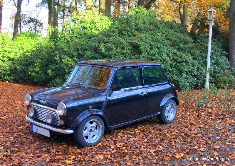 Mini Cooper 1,3i Kleinwagen MK VI